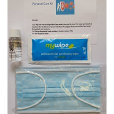 Personal Care Kit - Pack of 10