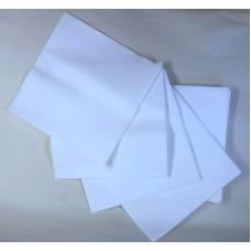 Top Quality White Paper Napkins