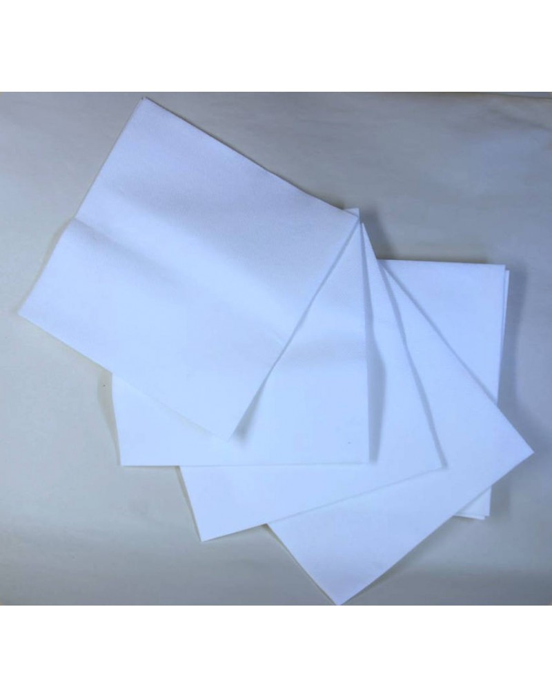Top Quality White Paper Napkins